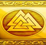A Troll Hunters ingyenes nyerőgépes casino játék speciális szimbóluma