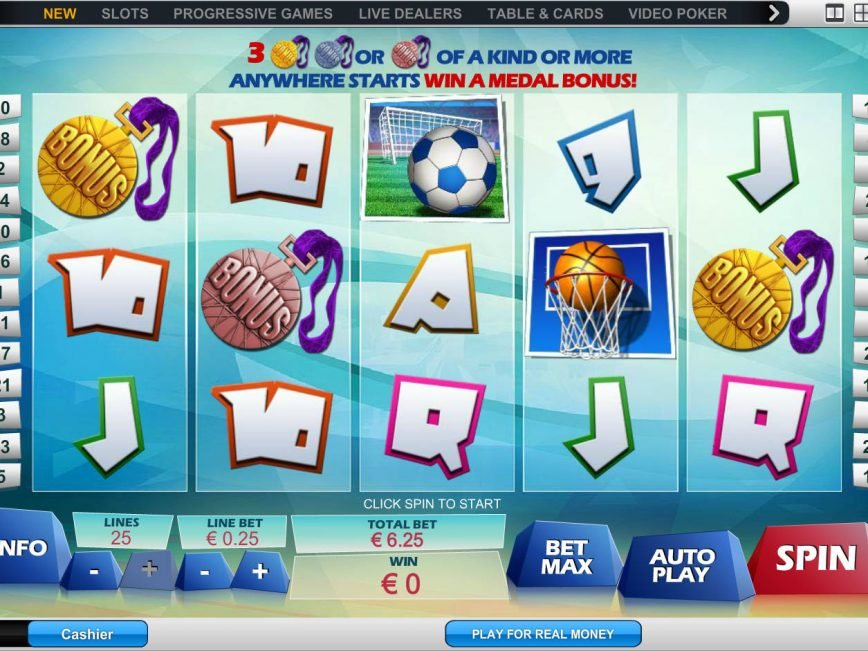 Casino free slot Wild Games