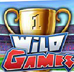 Wild symbol from free slot machine Wild Games