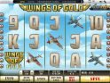 Picture from casino slot Wings of Gold
