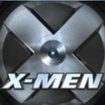 X-men 50 Lines online slot - scatter symbol