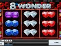 No deposit game 8th Wonder online