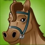 A Day at the Derby free slot - wild symbol