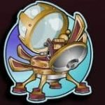 A Switch in Time online free slot - bonus symbol