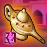 Expanding Wild szimbólum az Arabian Tales online nyerőgépből