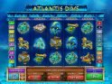 Atlantis Dive casino online slot
