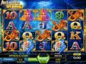 No deposit game Atlantis World online