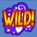 Wild symbol - Bikini Beach online slot game for fun