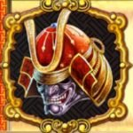 Scatter from slot machine Bushido Code online