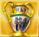 Bonus de la Cleopatra Treasure joc ca la aparate online