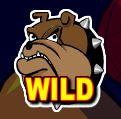Wild symbol from Cops'n'Robbers - Safecrackers