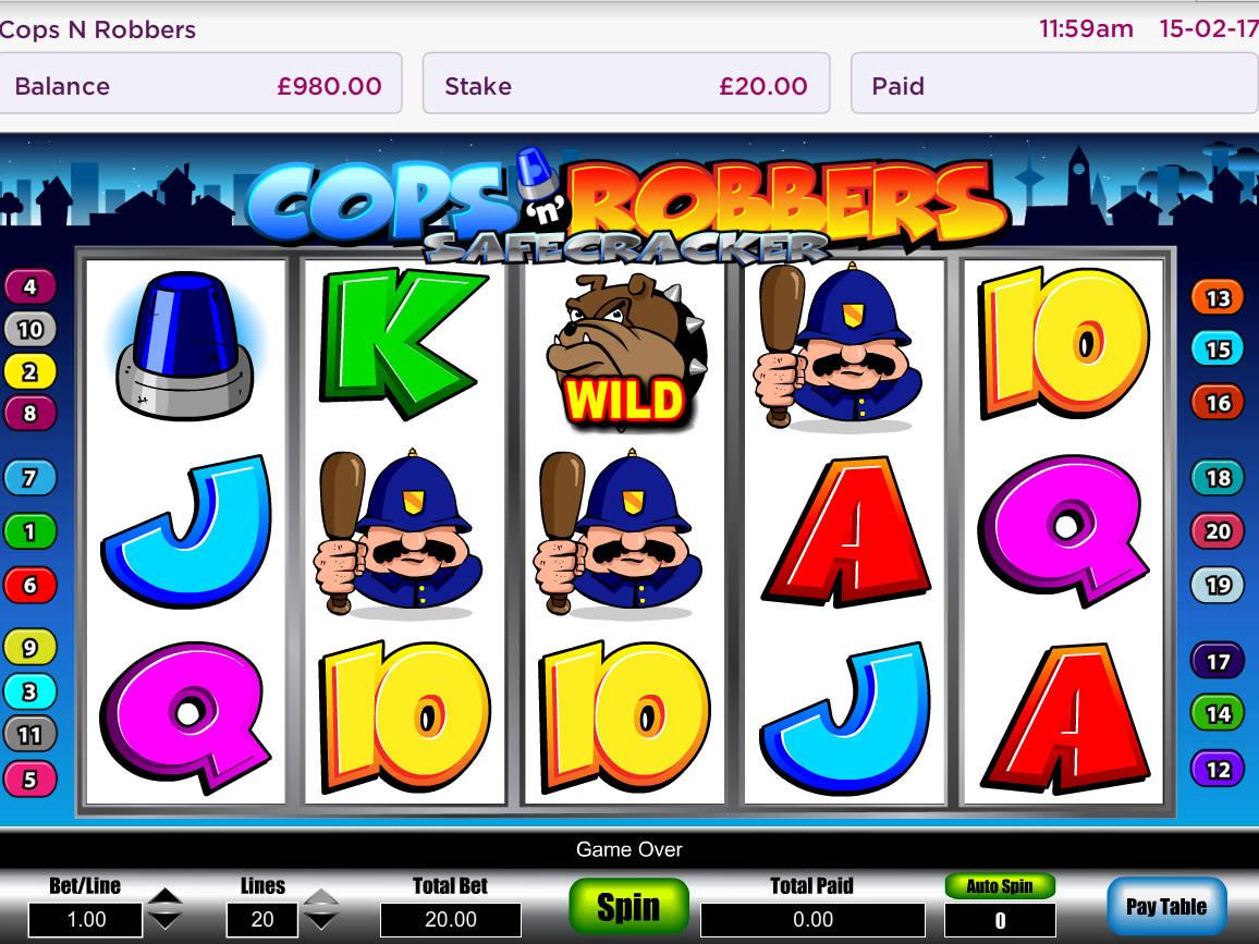 Wild vegas casino no deposit