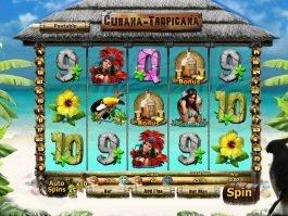 Free online slot Cubana Tropicana