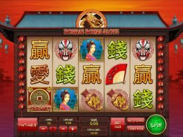 Play free casino game Double Bonus Slots