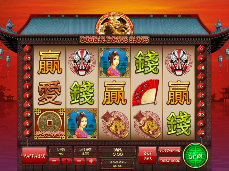 Feb 13, · The symbol of Lord Buddha is the wildhere that will pay you 10, coins, while the scatterwins will be multiplied by total bet.Moreover, the Double Bonus symbolwill trigger 16 free spins along with x6 multiplierin this online slot game.Related Slot Machines from GamesOS All 83%(16).
