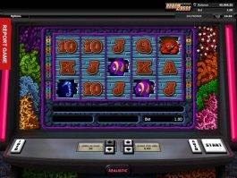 Slot machine online Double Bubble no registration