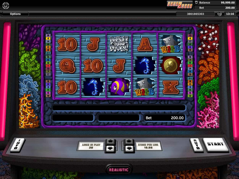 Double Your Dough Slot Machine