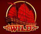 Simbol wild în jocul de păcănele East Wind Battle