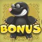 Simbol bonus în jocul de aparate online Farm Slot