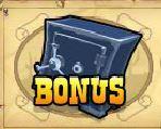 Símbolo de bonificación - Tragaperras online gratis Freaky Bandits