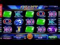 Play casino game Giant Gems online