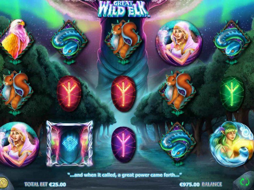 No download game Great Wild Elk online