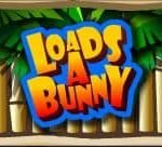 Wild des Casino-Spiels Hot Cross Bunnies LoadsABunny