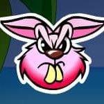 Símbolo especial de la tragamonedas online gratis Hot Cross Bunnies