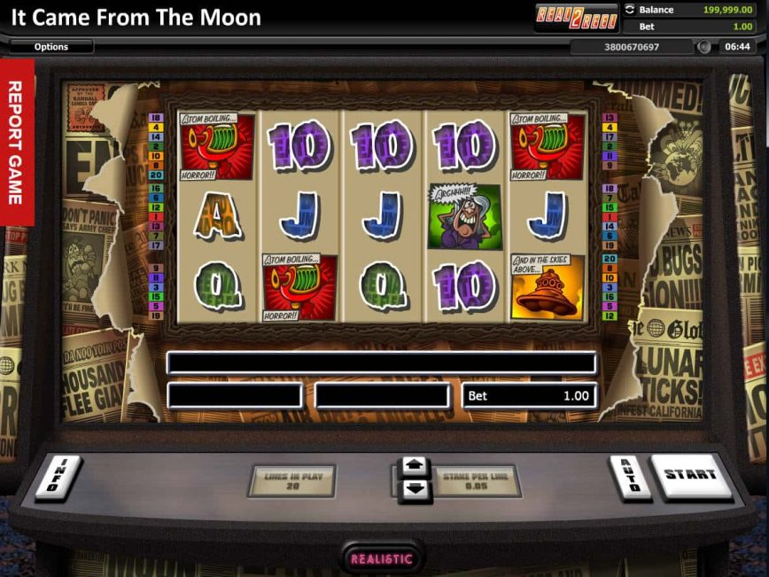 Casino nl free spins
