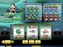 Spin casino slot game Neptune's Kingdom