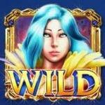 Wild symbol from slot machine Spin Sorceress