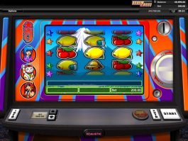 Free slot game Super Graphics Super Lucky
