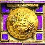 Casino nyerőgép Temple of Fortune – speciális szimbólum