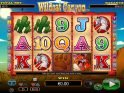 Online slot machine Wildcat Canyon for fun