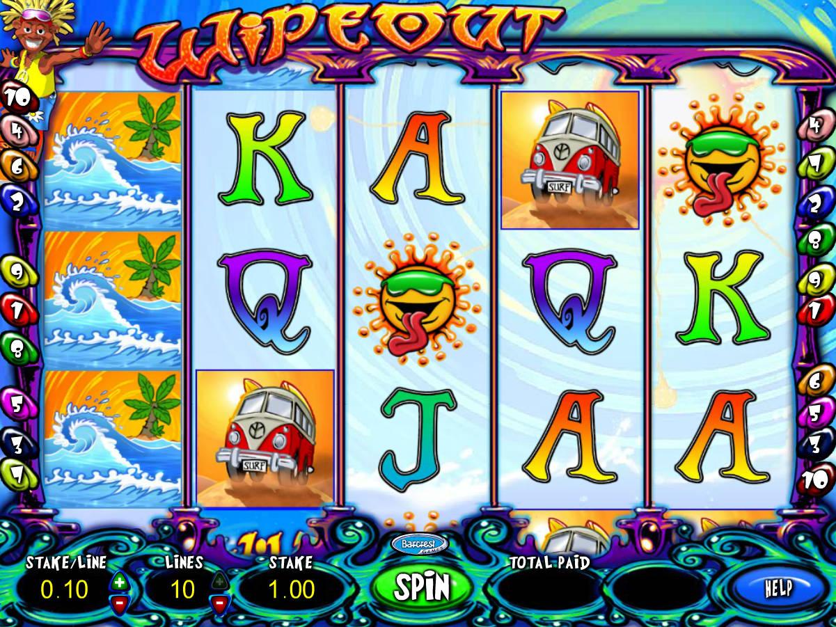 Spiele Bonus Poker - 3 Hands - Video Slots Online