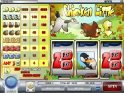 Picture of Chicken Little online slot