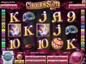 Slot machine Cirque du Slots online