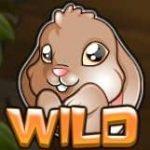Wild symbol - Cream of the Crop slot machine
