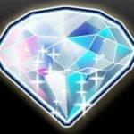 Scatter symbol from online slot Diamond Cherries