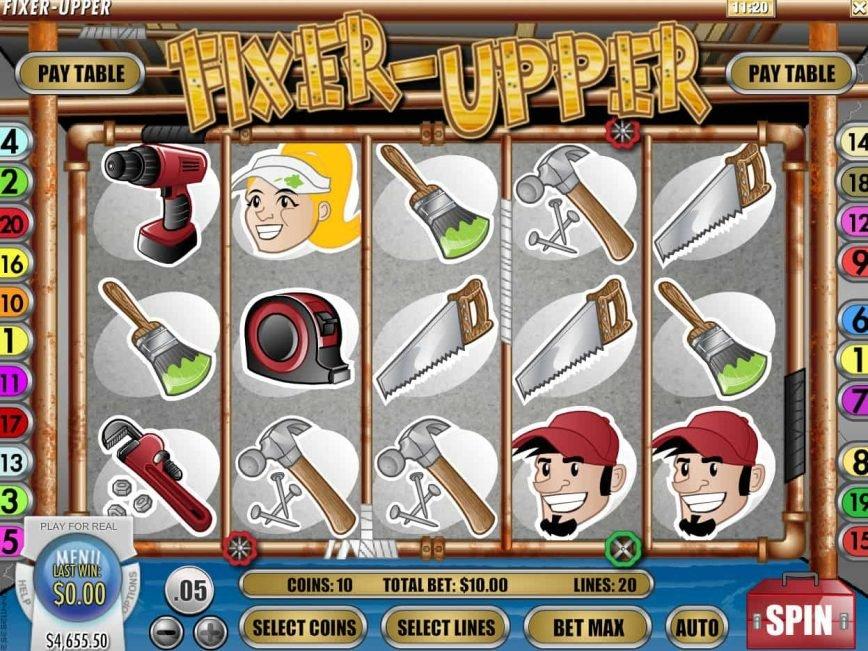 Jukebox 10000 Slot Machine