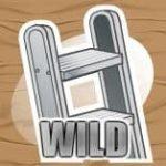 Simbol wild - Fixer Upper joc de aparate online