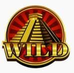 Comodín - Divertido juego de tragaperras Fortune Temple