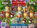 Play slot machine Gnome Sweet Home