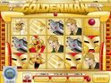 Play free slot machine Goldenman