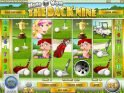 Hole in Won: The Back Nine online slot