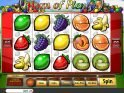 Slot machine online Horn of Plenty no deposit