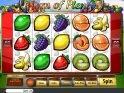 Slot machine online Horn of Plenty no deposit