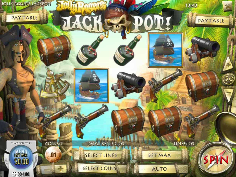 Spiele Jolly Roger - Video Slots Online