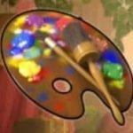 Symbol wild from online slot Leonardo's Loot