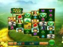 Play free slot game Magic of Oz